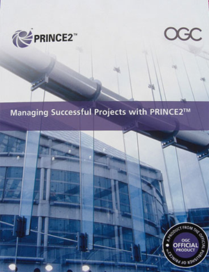 APMG - Managing Successfull Project with PRINCE2 - školiaci manuál, učebniva na Foundation, Practitioner